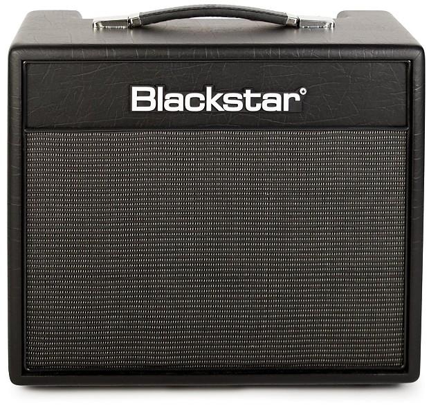 blackstar series one 10th anniversary 10w 1x12 combo reverb. Black Bedroom Furniture Sets. Home Design Ideas