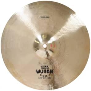 """Wuhan WUCRR18 Crash/Ride Cymbal - 18"""""""