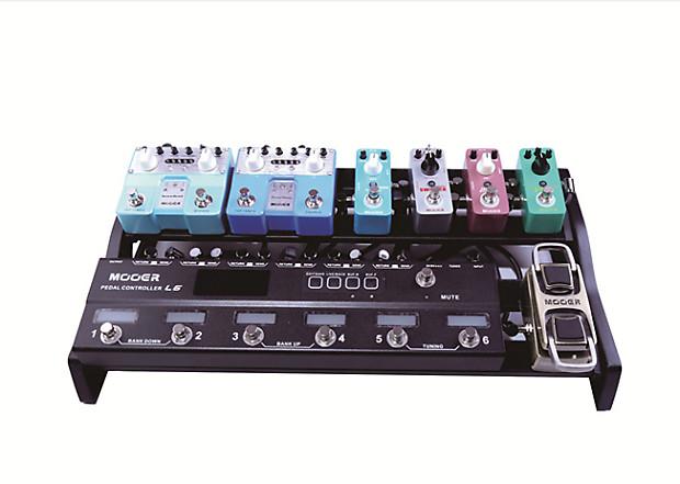 mooer tf 20h transform series pedal board flight case holds reverb. Black Bedroom Furniture Sets. Home Design Ideas