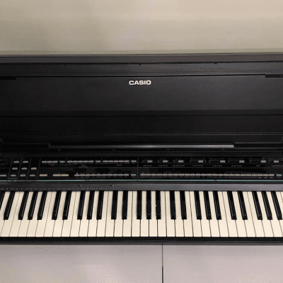Casio CT-6500 Casiotone 61-Key Synthesizer