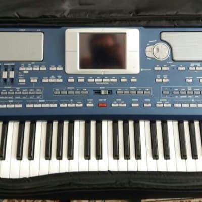 Korg PA800 Arranger keyboard workstation