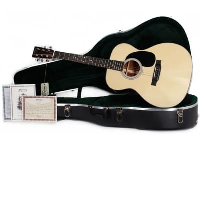 Martin 000 Style 28SM Adirondack Customshop for sale