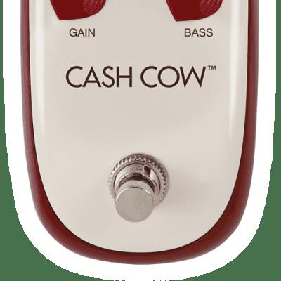 Danelectro Billionaire Cash Cow Overdrive 2019