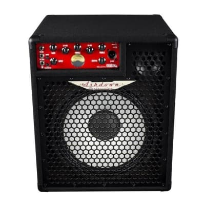 Ashdown OriginAL C112-300 Kickback 300W Bass Combo for sale