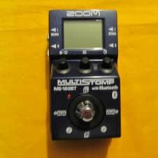 Zoom MS-100BT