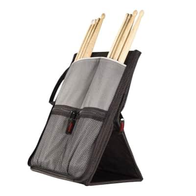 Sabian SSF11 Stick Flip Bag, Black/Gray