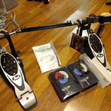 Pearl P2002 Eliminator Double Bass Pedal