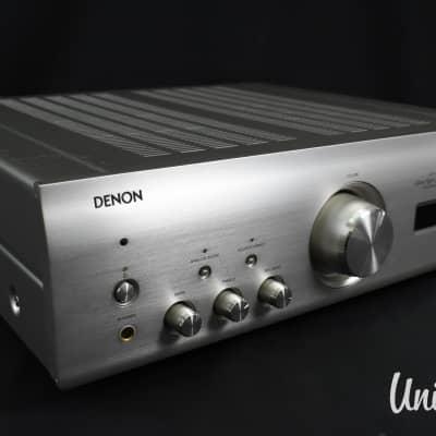 Denon PMA-1600NE Stereo Integrated Amplifier in Very Good Condition