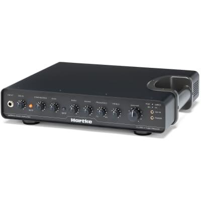 Hartke LX8500 800W Bass Amplifier head for sale