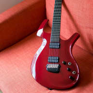 <p>Parker Fly Classic 2006 Cherry Red</p>  for sale