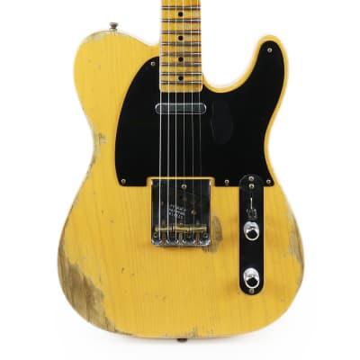 Fender Custom Shop '53 Reissue Telecaster Relic