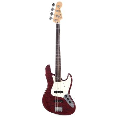 Fender MIJ Hybrid 60s Jazz Bass