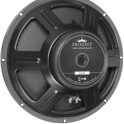 Eminence Delta-15A - 8 ohm - Woofer