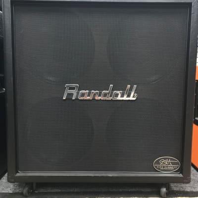 Randall RX412  Kirk Hammett  4x12 Guitar Cabinet for sale