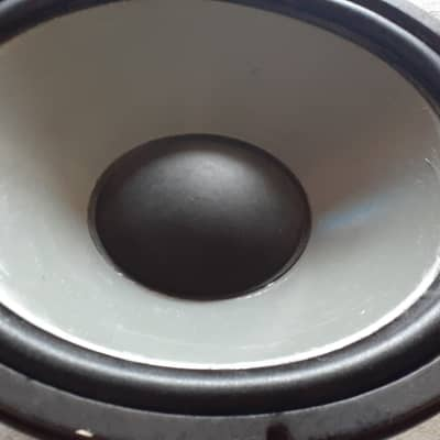 """INFINITY 12"""" POLYPROPYLENE WOOFER SUBWOOFER 490702 LO21NB 4 OHM HEAVY MAGNET THICK CONE.HITS HARD 490702"""