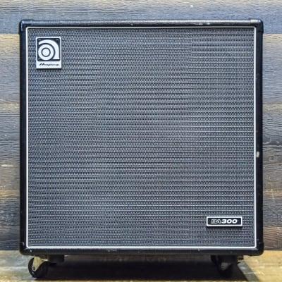 """Ampeg BA300-210 300-Watt 2x10"""" Bass Combo"""