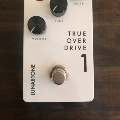 Lunastone True Overdrive 1 for sale