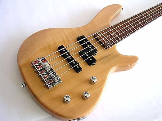 Kona Electric Bass Guitar Strings