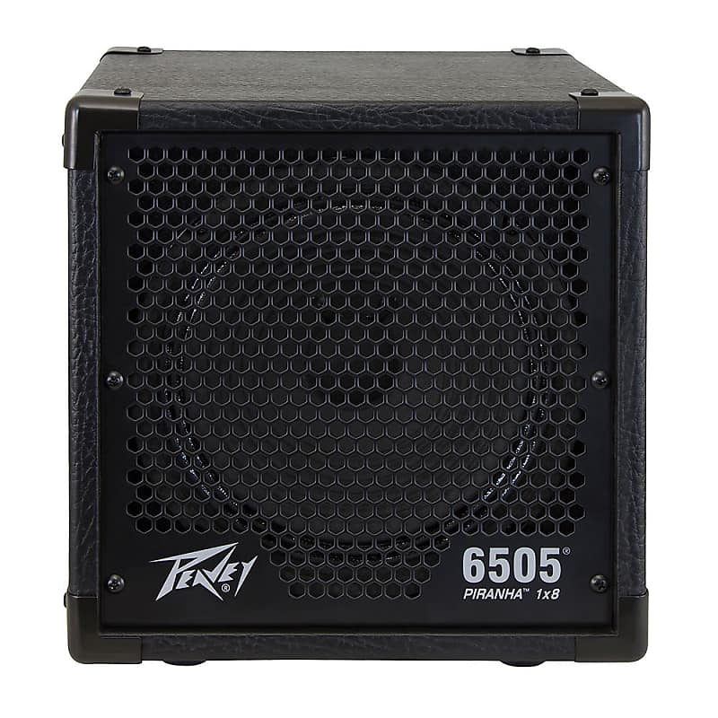 """PEAVEY 212 EXTENSION CABINET 2X12/"""" GUITAR CAB WITH 80 WATTS RMS POWER RATING"""