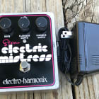 Pre-Owned Electro-Harmonix Stereo Electric Mistress Flanger Chorus Pedal Used image