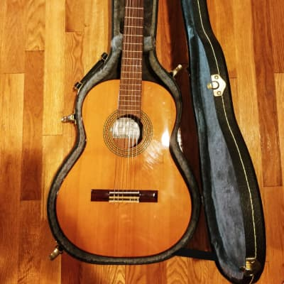 Ruben Flores 300 Cadete 3/4 Classical for sale