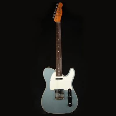 Fender Custom Shop '60s Reissue Telecaster Custom Closet Classic
