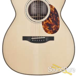 Boucher Bluegrass Goose OMH Addy/Brazilian Rosewood Acoustic for sale