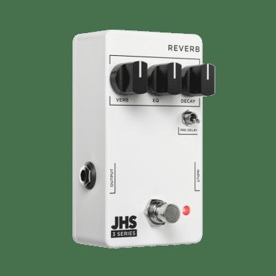 JHS 3 Series Reverb 2021 White