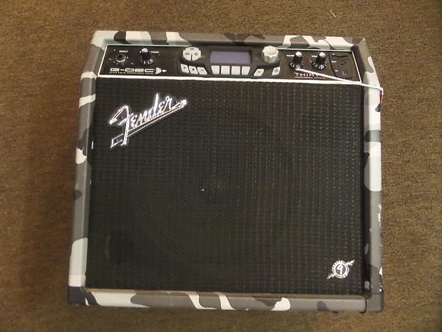 fender g dec 3 thirty metal guitar combo amplifier 30 watts reverb. Black Bedroom Furniture Sets. Home Design Ideas