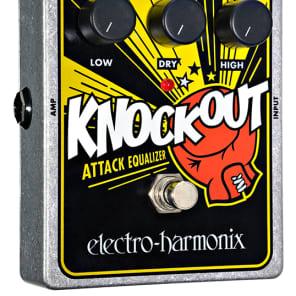 Electro Harmonix Knockout EQ for sale