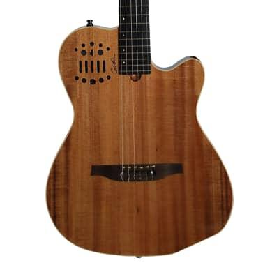godin multiac series-acs guitar