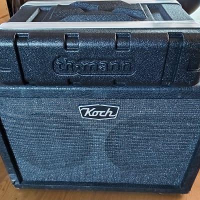 Matrix GT1000FX-2u Matrix GT1000FX + Stereo Koch cabinet + 2 Kemper Kones for sale