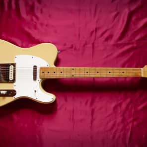 Gaban  Telecaster for sale