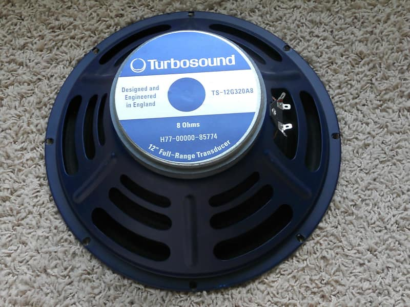 Turbosound Guitar amp speaker 12