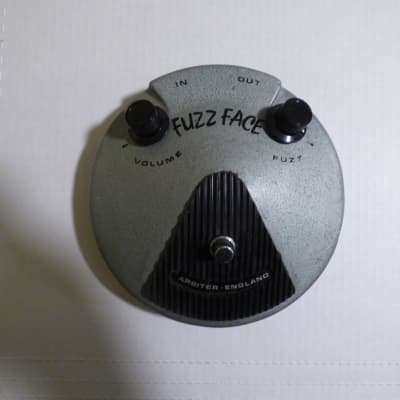 Arbiter England Fuzz Face Germanium 1966-1968 for sale