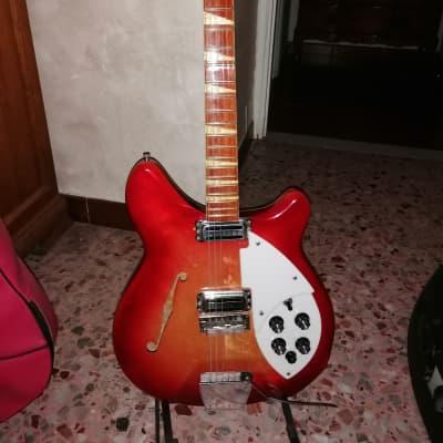 Rickenbacker  365 S Rose Morris 1967 for sale