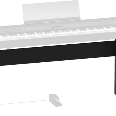 Roland Stand for FP-90-Black