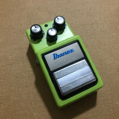 1984 Ibanez SD-9 Sonic Distortion