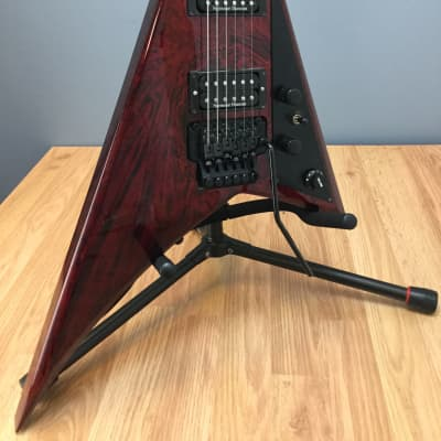 Jackson Randy Rhoads RR3 Red 1997 for sale