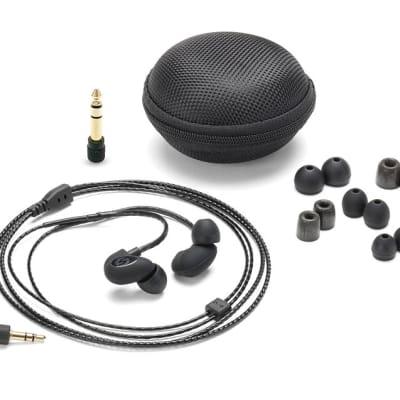Samson Zi100 Professional Reference Earphones with Single Micro Balanced Armature Drivers