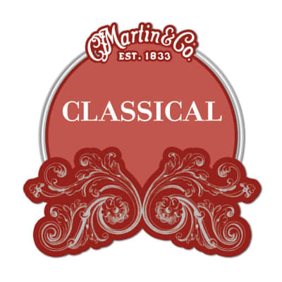 Martin M160 Classical Ball End High Tension