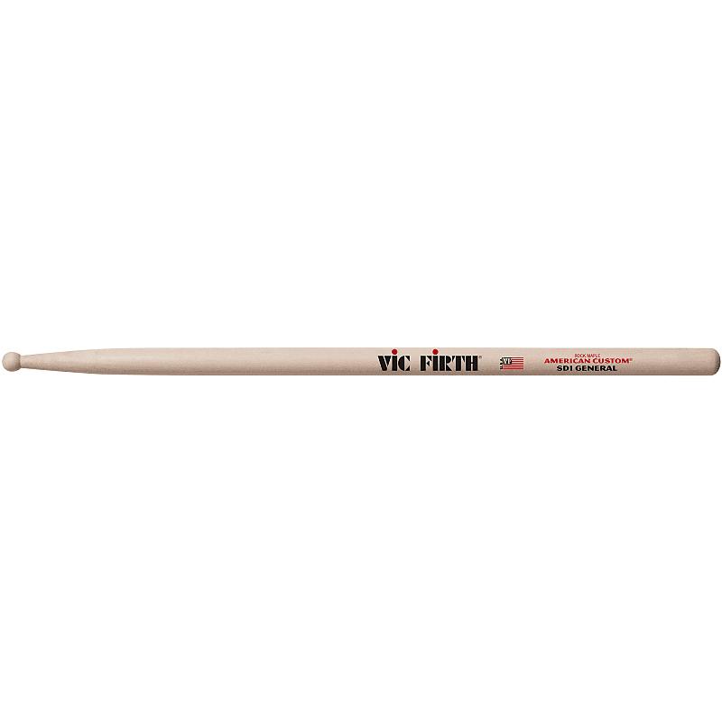 vic firth american custom sd1 drum sticks pair reverb. Black Bedroom Furniture Sets. Home Design Ideas
