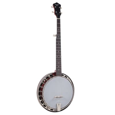Recording King Dirty 30s Resonator Banjo