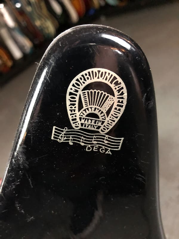 Wilco Loft Sale 1960s Dega Morbidoni Italian Electric