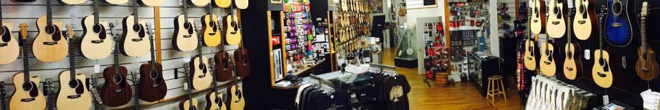 Fret Mill Music Co.