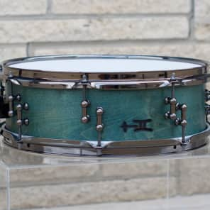 TreeHouse Custom Drums 4¾x14 Thin One-Ply Maple Snare Drum