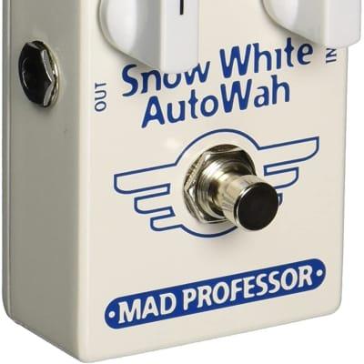 Mad Professor Snow White Auto Wah for sale