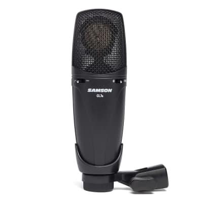 Samson CL7a Large Diaphragm Cardioid Condenser Microphone