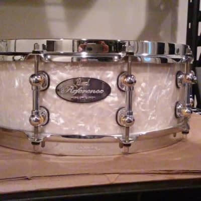 Pearl Reference Pure Music City Custom Snare 14 x 5