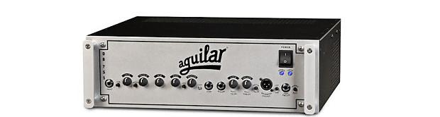 aguilar db 751 750 watt hybrid bass head truetone music reverb. Black Bedroom Furniture Sets. Home Design Ideas